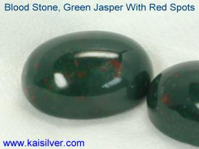 Image of bloodstone