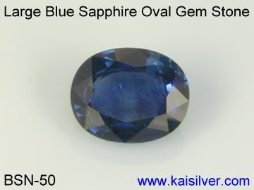 blue sapphire gemstone thailand