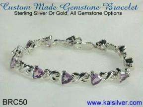 bracelet custom made