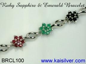 custom bracelet kaisilver