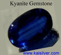 kyanite gem stone