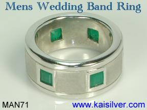male wedding jewelry, wedding band rings for males