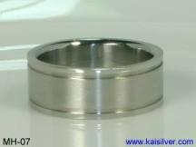 engagement rings for men, made to order