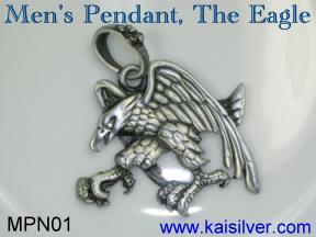 men's jewellery custom pendants