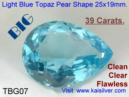 If You Ever Wondered What Those Big Blue Gemstones That Some Of Fashionu0027s  Hot Names Wear Were, Then Read This. Most Of The Large Gemstones In Bright  Blue ...